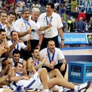 FIBA podseća: Beogradsko finale i dominacija Grčke VIDEO