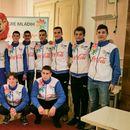 Sportske igre mladih: Veliko Gradište – grad šampiona zlatnog srca