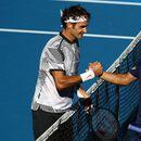 """""""Federer je nameštao frizuru, a ja sam bio u fazonu: 'razbiću ga'"""""""