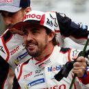 Fernando Alonso se vraća u Formulu 1