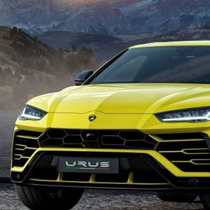 Lamborghini Urus, Audi RSQ8, Bentley Bentayga ili Porsche Cayenne Turbo S VIDEO