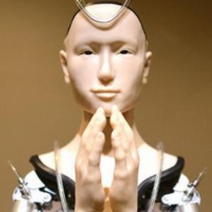 Roboti-sveštenici: Praksa stara skoro 500 godina VIDEO