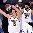 NBA, Nikola Jokić i Denver: Nagetsi šokirali Kliperse, Jokić opet oduševio navijače