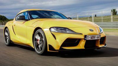 Tomi Makinen pomaže Toyoti u razvoju budućih sportskih automobila