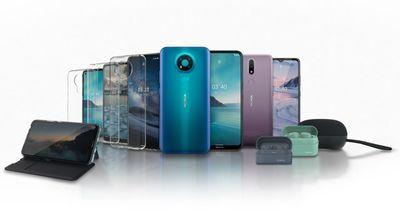Nokia predstavila dva nova modela: Od danas i Nokia 8.3 5G dostupna širom sveta
