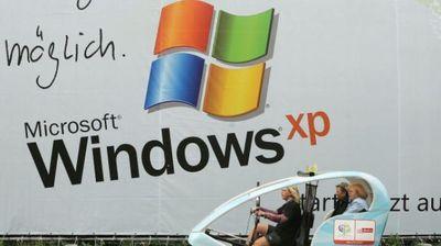"""Kopiranje ili slučajnost? Windows XP imao """"tajnu"""" temu sličnu najvećem rivalu"""