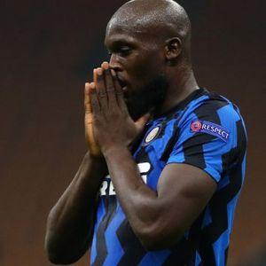 Sjajni Lukaku u 90. minutu doneo bod Interu