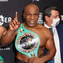 """""""Tajson ima šanse i protiv današnjih boksera – može da izazove šampiona"""""""
