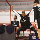 Uživo: Partizan protiv Trenta počinje Top 16 fazu Evrokupa