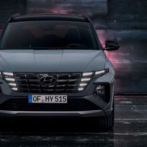 Hyundai predstavio sportski Tucson N Line