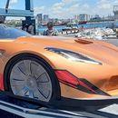 """Izgleda kao automobil, ali se """"vozi"""" samo po vodi VIDEO"""