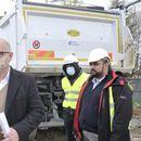 Vesić: Raspisan tender za izgradnju pet novih vrtića u Beogradu