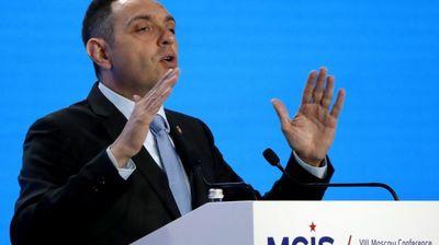 """Odgovor hrvatskom ministru iz Beograda: """"Bolje da ne uđemo u EU, ako je uslov lečenje vaših kompleksa"""""""