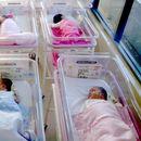 Novi Ginsov rekord: Rođene desetorke, prvi put u istoriji čovečanstva