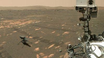 "NASA omogućila da ""prošetamo"" po Marsu VIDEO"