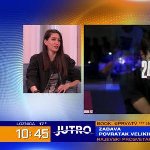 """""""Arsenal fest"""" u Kragujevcu: Prvi """"open air"""" festival u regionu VIDEO"""