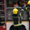 Formirana komisija za popis štete nakon eksplozije u Čačku