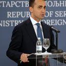 """""""Srbija može da računa na podršku Italije"""""""