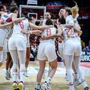 Evropsko prvenstvo u košarci za žene: Srbija prvak Evrope
