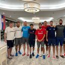 Basketaši Srbije kompletni u Olimpijskom selu