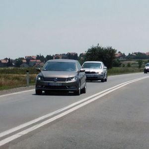 Kakvo je stanje na putevima u Srbiji 28. jula VIDEO