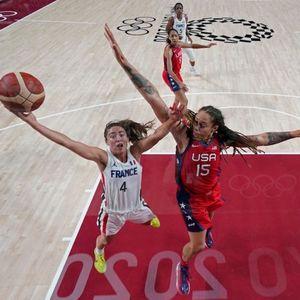 Košarkašice SAD, Japana i Francuske u četvrtfinalu