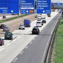 Rasprava o ograničenju brzine na Autobanu besmislena: Tehnologija će rešiti sve