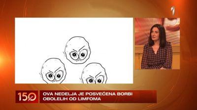 Limfom - maligna bolest koja se jako teško leči VIDEO