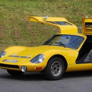 Ferrari Istočne Nemačke: Na prodaju redak sportski auto sa dvotaktnim V6 motorom FOTO/VIDEO