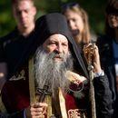Patrijarh Porfirije služio liturgiju u crkvi u Sarajevu