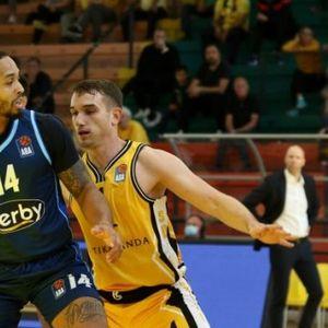 Praznik košarke u Splitu – Vinales vodio Studentski centar do pobede nakon dva produžetka