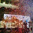 Sportske igre mladih svečano otvorene u Novom Sadu