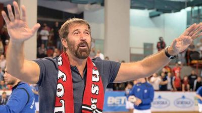 """Vujović: """"Nikada više Makedonaca u Vardaru! Ne želim da imaju alibi uloge. Pivotmeni na džudo, bekovi i krila na boks!"""