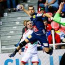 Mišel Gigu propušta start olimpijskog turnira