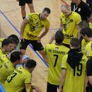 ARKUS (5.kolo): Dinamo u Leskovcu, Metaloplastika u Šumadiji