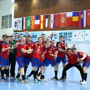 """17. MEDITERANSKO PRVENSTVO: """"Orlići"""" u poslednjoj sekundi do polufinala – Crnogorci na Hrvate za finale"""