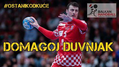 #OSTANIKODKUĆE – Domagoj Duvnjak: Za mene je trener zakon!