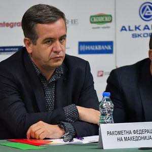"""Predsednik RK Eurofarm Pelister Dr Zoran Sterjev: Pet godina da se vratimo na staze """"stare slave"""""""