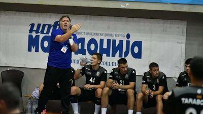 Kastratović: Bolji smo, idemo u Švajcarsku po pobedu!
