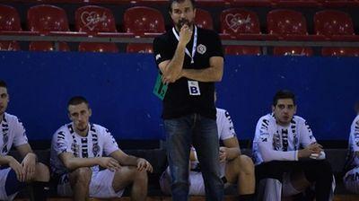 Trener Partizana Nenad Maksić: Rezultat bolji od igre