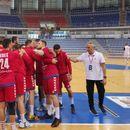 Srbija i drugi put bolja od Makedonije u Čairu