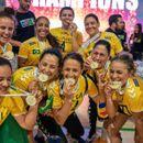 Završen četvrti MASTERS HANDBALL WORLD CUP: Pehari na putu za Rumuniju, Mađarsku, Brazil, Ukrajinu i Sinj!