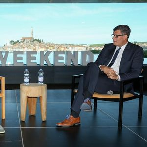 Od hipija do gurua luksuznih brendova – Jean-Claude Biver otvorio Weekend