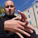 """Prvi hrvatski kiborg: """"Čipom u ruci ću plaćati račune"""" (Foto/Video)"""