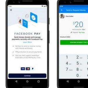Facebook sprema Facebook Pay