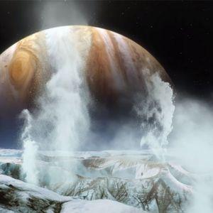 NASA pronašla dokaz: Jupiterov mjesec Evropa ima vodu
