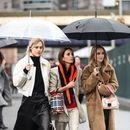 12 kombinacija idealnih za kišno vrijeme