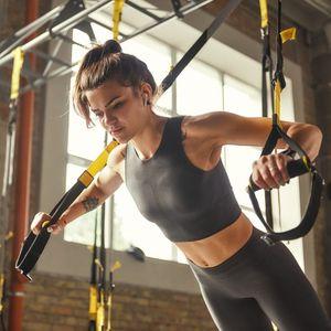 TRX trening – vježbe snage za savršeno oblikovane mišiće
