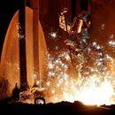 Прометот во индустријата намален за 17,5%