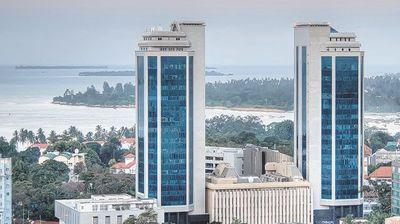 Централната банка на Танзанија казни банка за прекршување на правилата